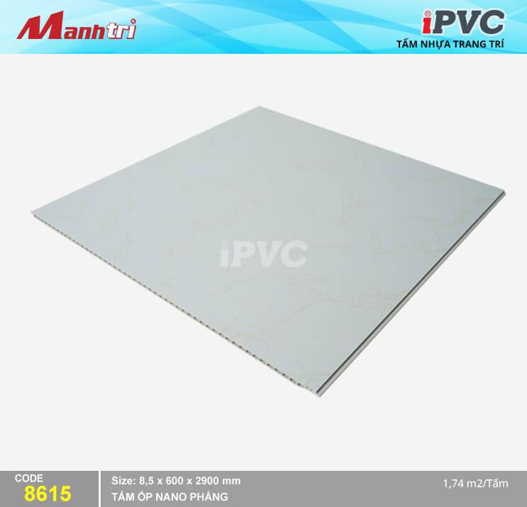Tấm Nhựa iPVC Hoa Văn 8615