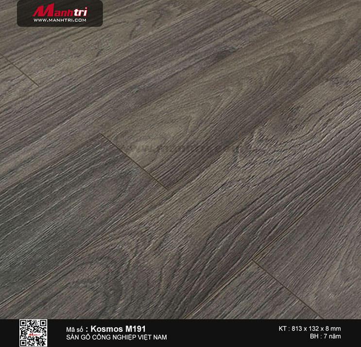 Sàn gỗ công nghiệp Kosmos M191