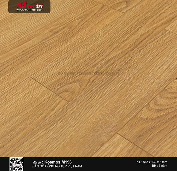 Sàn gỗ công nghiệp Kosmos M196