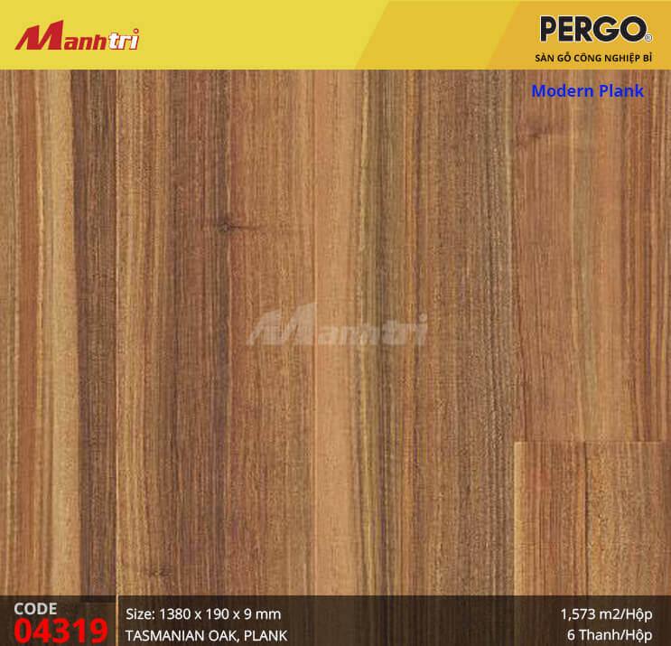 Sàn gỗ Pergo Modern Plank 04319