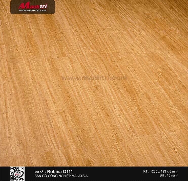 Sàn gỗ Robina O111