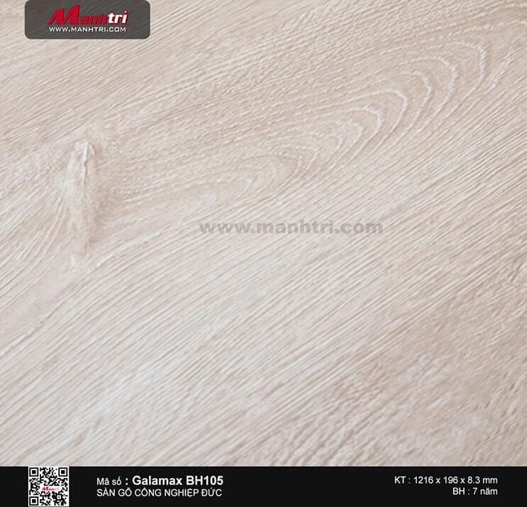 Sàn gỗ công nghiệp Galamax BH105
