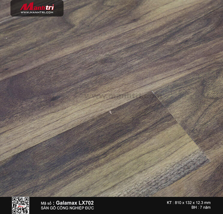 Sàn gỗ công nghiệp Galamax LX702