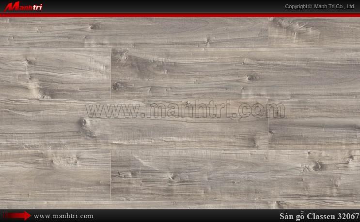 Sàn gỗ Classen 32067
