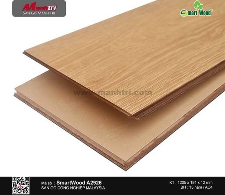 Sàn gỗ SmartWood A2926