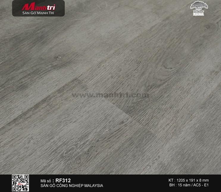 Sàn gỗ Rainforest RF312