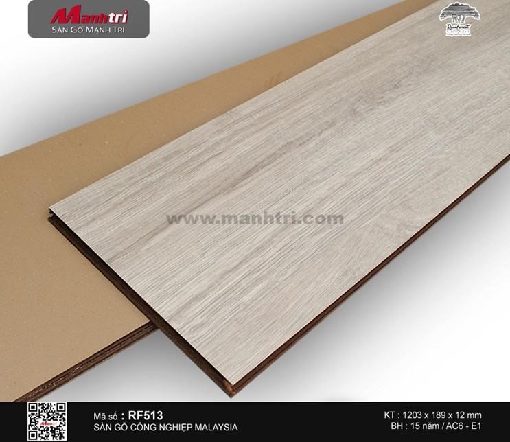 Sàn gỗ Rainforest RF513