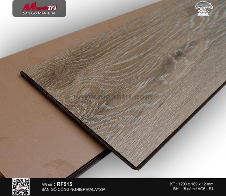 Sàn gỗ Rainforest RF515