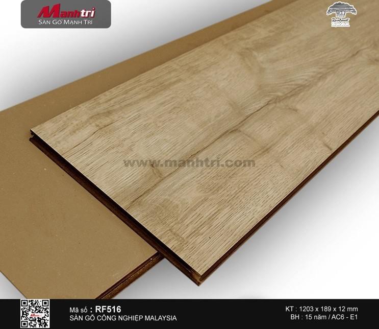 Sàn gỗ Rainforest RF516