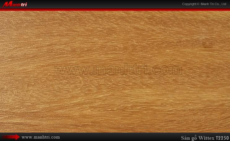 Sàn gỗ Wittex T2250