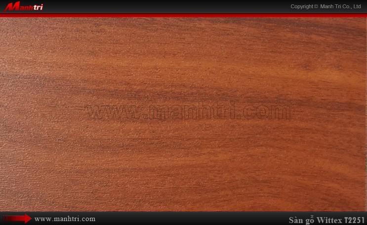 Sàn gỗ Wittex T2251
