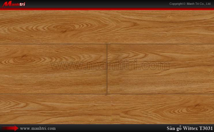 Sàn gỗ Wittex T3031