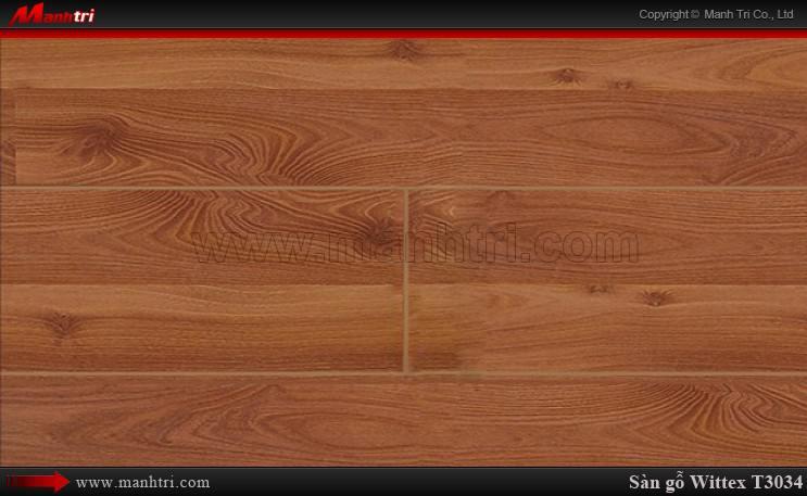 Sàn gỗ Wittex T3034