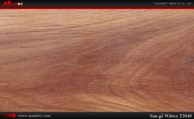 Sàn gỗ Wittex T3040