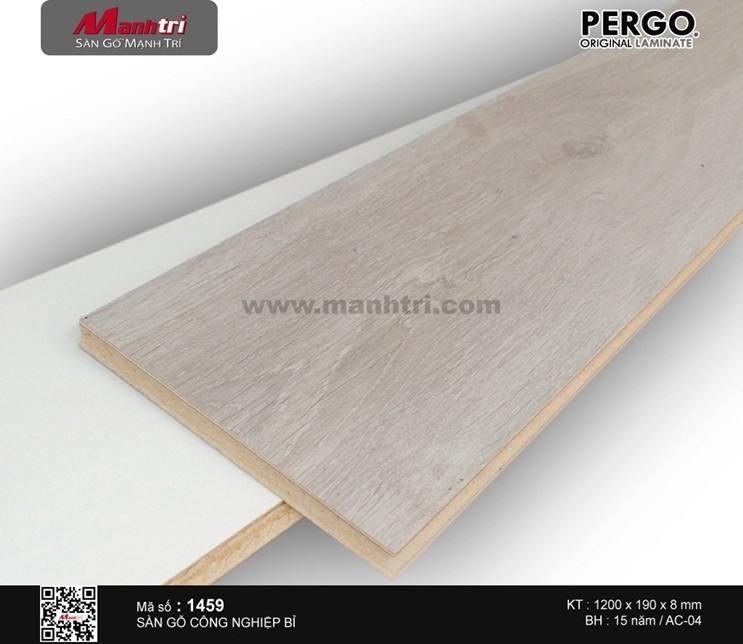 Sàn gỗ Pergo Domestic Extra - 1459