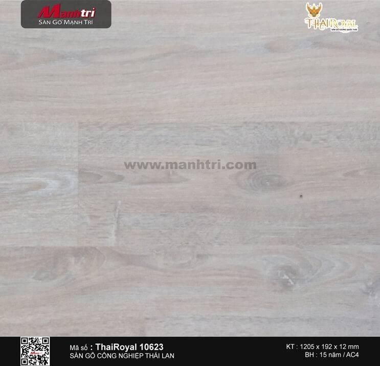 Sàn gỗ ThaiRoyal 10623