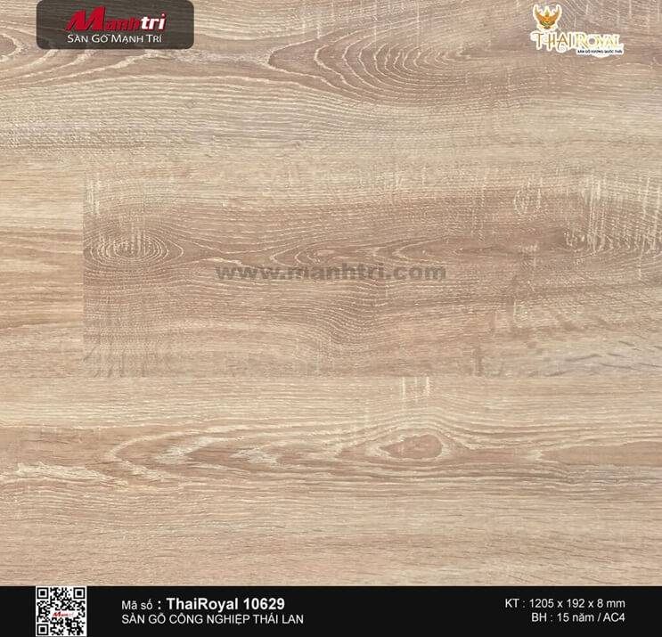 Sàn gỗ ThaiRoyal 10629