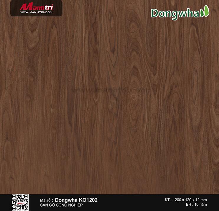 Sàn gỗ Dongwha KO1202