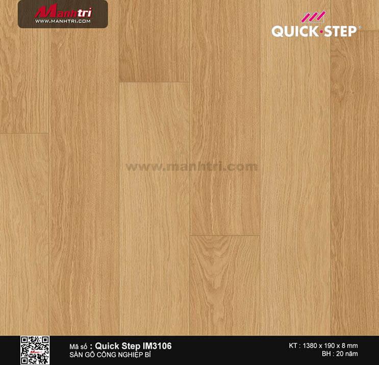 Sàn gỗ công nghiệp Quick Step IM1860