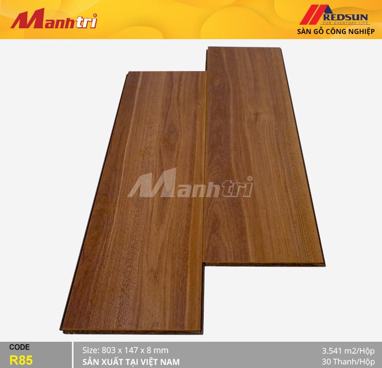 Sàn gỗ Redsun R85