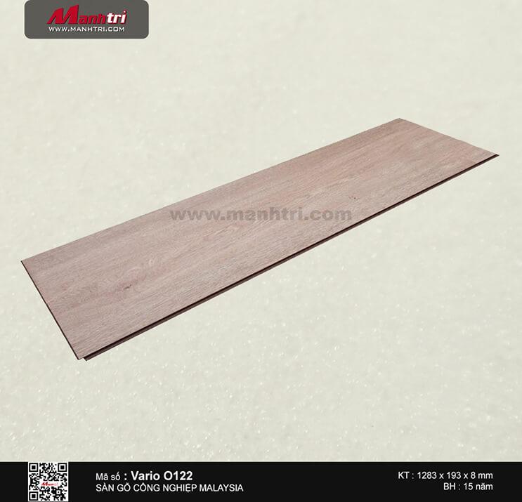 Sàn gỗ công nghiệp Vario O122