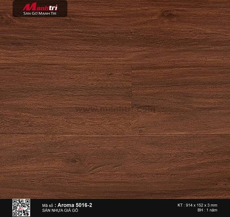 Sàn nhựa Aroma 5016-2