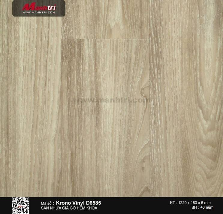Sàn nhựa Krono Vinyl D6585