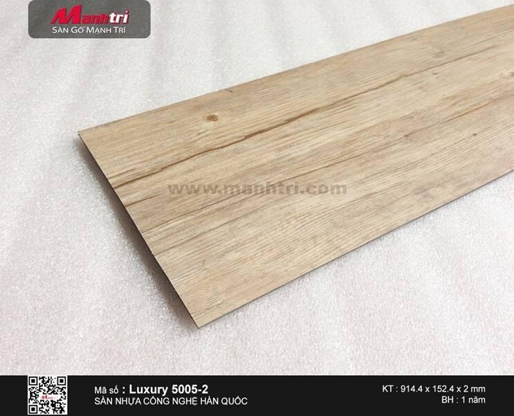 Sàn nhựa Luxury 5005-2