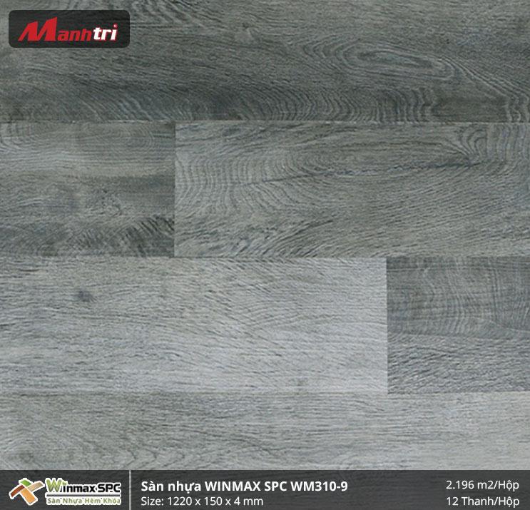 Sàn nhựa Winmax SPC WM310-9