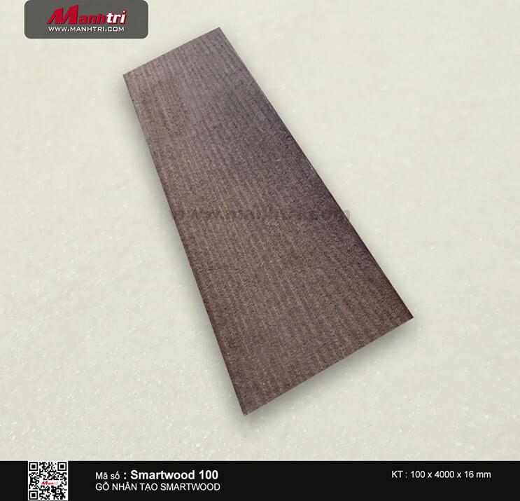 Gỗ nhân tạo Smartwood 100